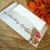 Kapesníčky na slzičky - podzim