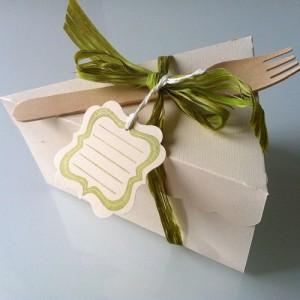 krabička na dort 1