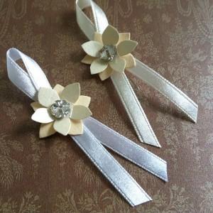 Vývazek pro svatební hosty - JEWEL